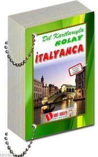 Dil Kartlarıyla Kolay İtalyanca