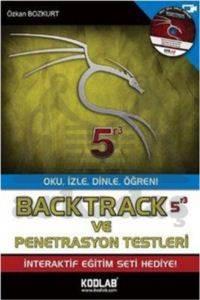 Backtrack 5 R3 ve  ...