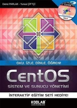 CentOS Sistem ve S ...
