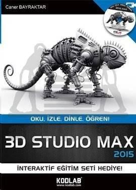 3D Studio Max 2015 ...