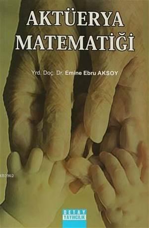 Aktüerya Matematiğ ...