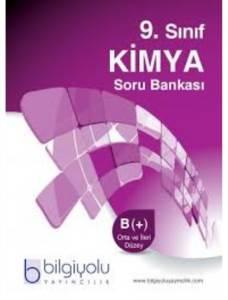 Bilgi Yolu - 9.Sınıf - Kimya - Soru Bankası - (B+)