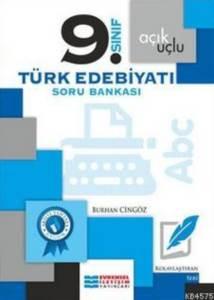 9.Sınıf Türk Edebiyat Soru