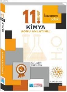11.Sınıf Kimya Konu