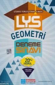 Lys Geometri Deneme Sınavı; 20li Fasikül
