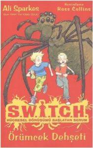 Switch Örümcek Dehşeti