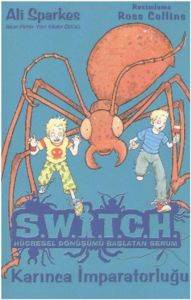 Switch Karınca İmparatorluğu