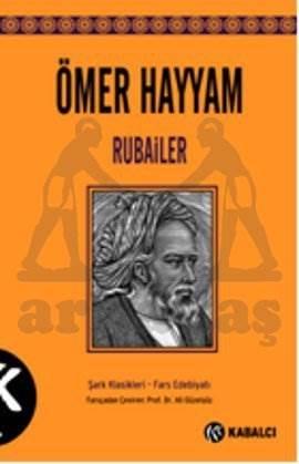 Ömer Hayyam - Ruba ...