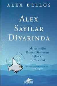Alex Sayılar Diyar ...