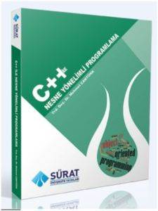 C++ İle Nesne Yönelimli Programlama