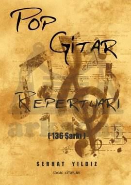 Pop Gitar Repertuarı