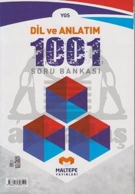 Dil ve Anlatım 1001 Soru Bankası