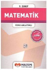 Maltepe 9. Sınıf Matematik Konu Analtımlı