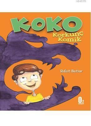 Koko, Korkunç Komik