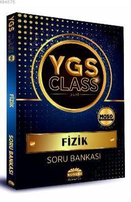 Ygs Class Fizik Soru Bankası