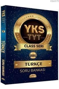 YKS Class Türkçe Soru Bankası