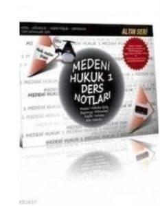 Medeni Hukuk 1 - D ...