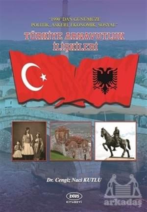 Türkiye Arnavutluk İlişkileri