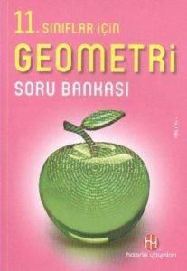 11. Sınıflar İçin Geometri Soru Bankası