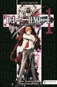 Death Note Ölüm <br/>Defteri 1