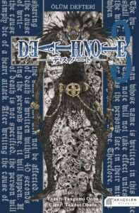 Death Note Ölüm <br/>Defteri 3