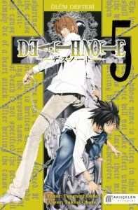 Death Note Ölüm <br/>Defteri 5
