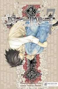 Death Note Ölüm De ...