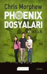 Phoenix Dosyaları: ...
