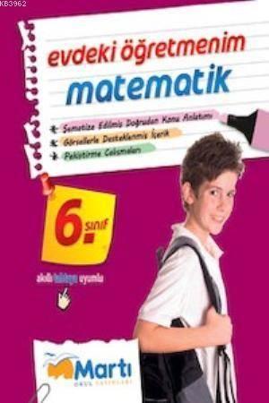 Evdeki Öğretmenim 6. Sınıf Matematik