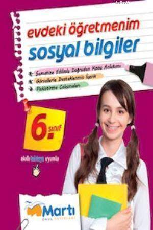 Evdeki Öğretmenim 6. Sosyal Bilgiler