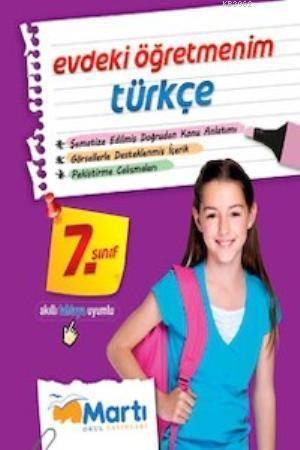 Evdeki Öğretmenim 7. Sınıf Türkçe