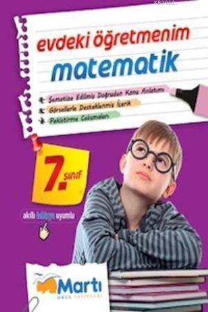 Evdeki Öğretmenim 7. Sınıf Matematik