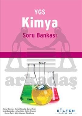 YGS Kimya Soru Bankası