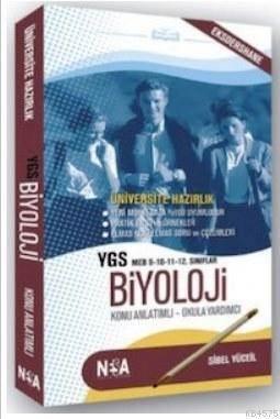 LYS Biyoloji; Konu Anlatımlı