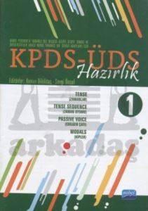 Kpds - Üds Hazırlık (10 Dergi)