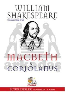 Macbeth Coriolanus