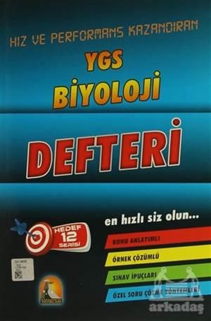 YGS Biyoloji Defteri