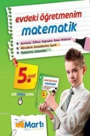 Evdeki Öğretmenim 5. Matematik