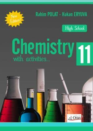 Chemistry 11; With ...
