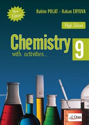 Chemistry 9; With  ...