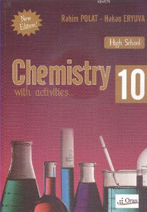 Chemistry 10; With ...