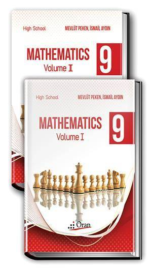 Mathematics 9; Mathematics 9 Volume 1-2