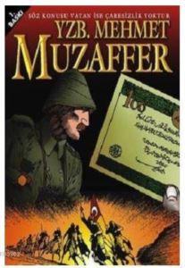 Yzb. Mehmet Muzaffer
