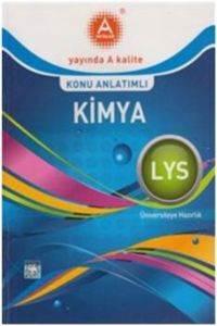 LYS Kimya Konu Anl ...