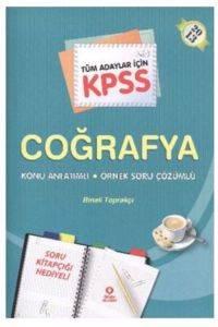 KPSS Coğrafya <br/>Konu Anlatıml ...