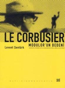 Le Corbusier Modular'un Bedeni