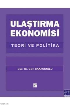 Ulaştırma Ekonomis ...