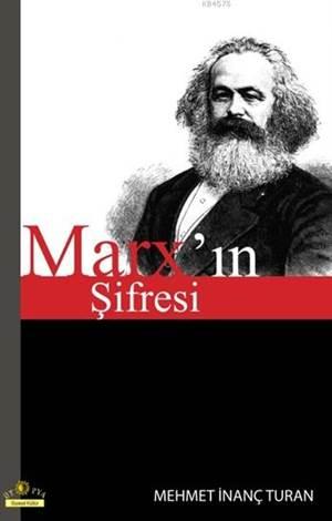 Marxın Şifresi