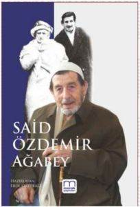 Said Özdemir Ağabey