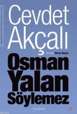 Osman Yalan Söylem ...
